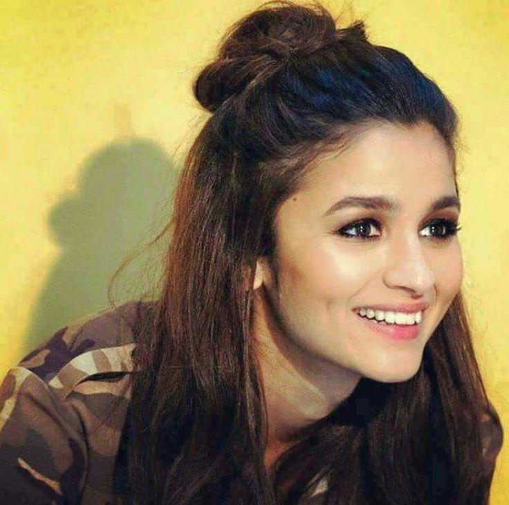 Alia Bhatt Hairs 2018 Alia Bhatt