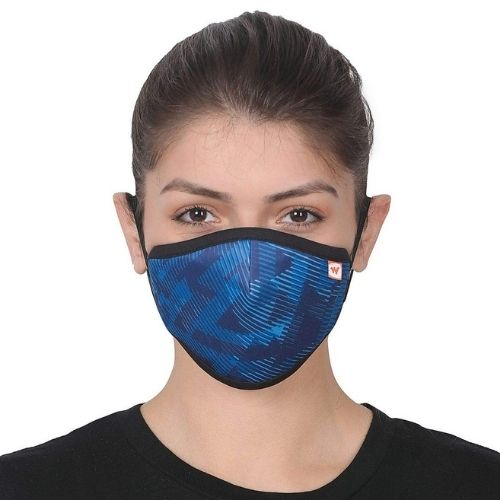 Wildcraft W95 Plus Reusable Respirator Mask