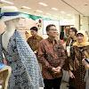 Cara UGM Lestarikan Batik Nusantara
