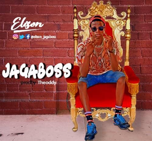 MUSIC: Elison - Jagaboss
