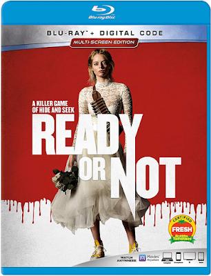 Ready or not [2019] [BD25] [Latino]