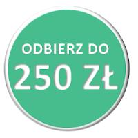 Premia za regularność (do 250 zł) za Konto Maksymalne w BGŻ BNP Paribas