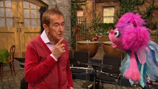 Bob says that anyone can make music and also offers to teach, but first Abby Cadabby needs an instrument. Sesame Street Episode 4326 Great Vibrations season 43