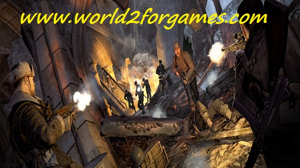 Free Download Elite Battle Rio