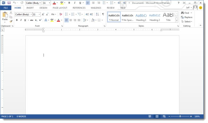 Microsoft Office Professional Plus 2013 Preview Full Serial