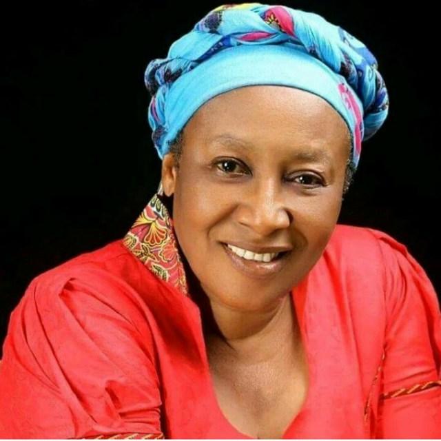 How I got into Nollywood: Veteran actress, Patience Ozokwo reveals