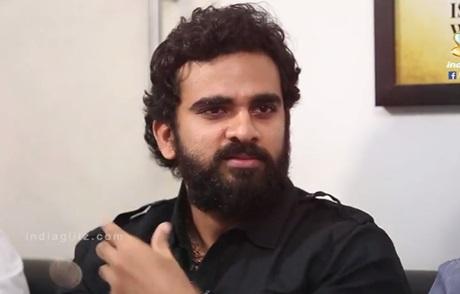 After Gautham Karthik, Nivas is Behind Priya Anand : Ashok Selvan Interview | Kootathil Oruthan