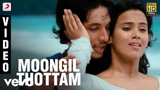 Moongil Thottam Lyrics in english - Kadal ( English Translation )