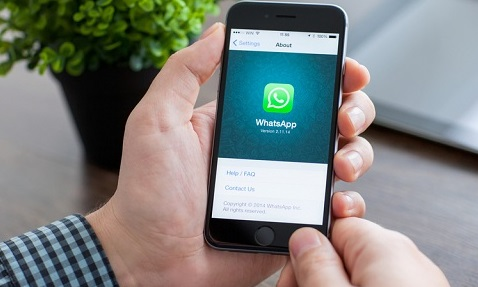 Sensor Sidik Jari akan diterapkan pada WhatsApp Android