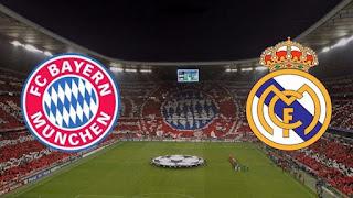 Бавария – Реал Мадрид  смотреть онлайн бесплатно 21 июля 2019 прямая трансляция в 03:00 МСК.