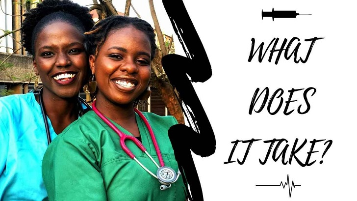 HOW TO GET INTO A KENYAN MED SCHOOL