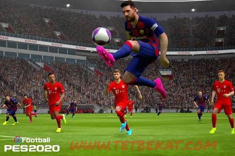 تحميل لعبة PES 2019 للاندرويد  تحميل لعبة كرة القدم للموبايل  تحميل لعبة PES 2020 PSP للأندرويد  تحميل بيس 2020 للاندرويد  تحميل لعبة PES 2020 للاندرويد  PES 2019 تنزيل  تحميل بيس 2019 للاندرويد  تحميل PES 2020 مهكرة