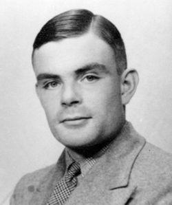 """Alan Turing: O Estado mata e depois """"perdoa"""" a quem matou"""
