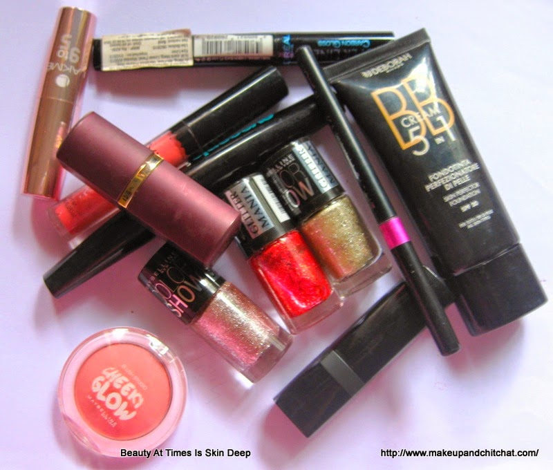 My beauty Favorites of June July
