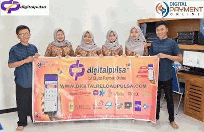 Distributor Pulsa Termurah dan Terbaik di Indonesia