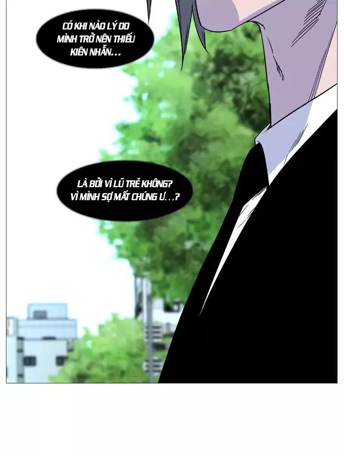 Quý Tộc Ma Cà Rồng Chap 514 page 77