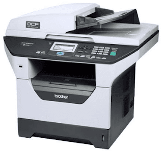 Brother DCP 8080DN Driver Scanner Download