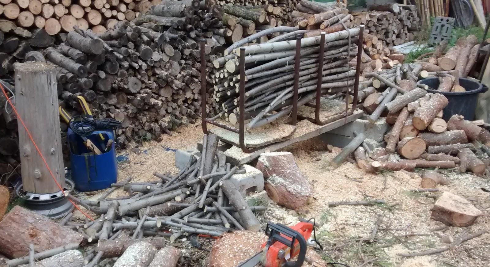 faire un chevalet pour couper du bois. Black Bedroom Furniture Sets. Home Design Ideas