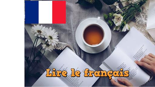 Pour améliorer votre niveau de lecture en français