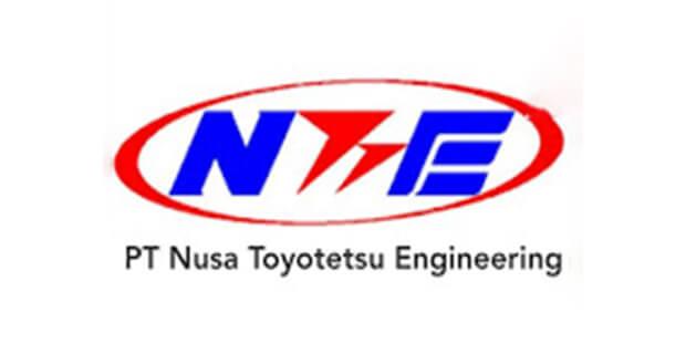 PT. Nusa Toyotetsu Engineering Karawang