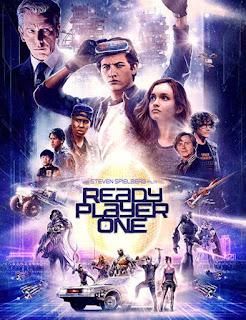 مشاهدة فيلم Ready Player One 2018 مترجم