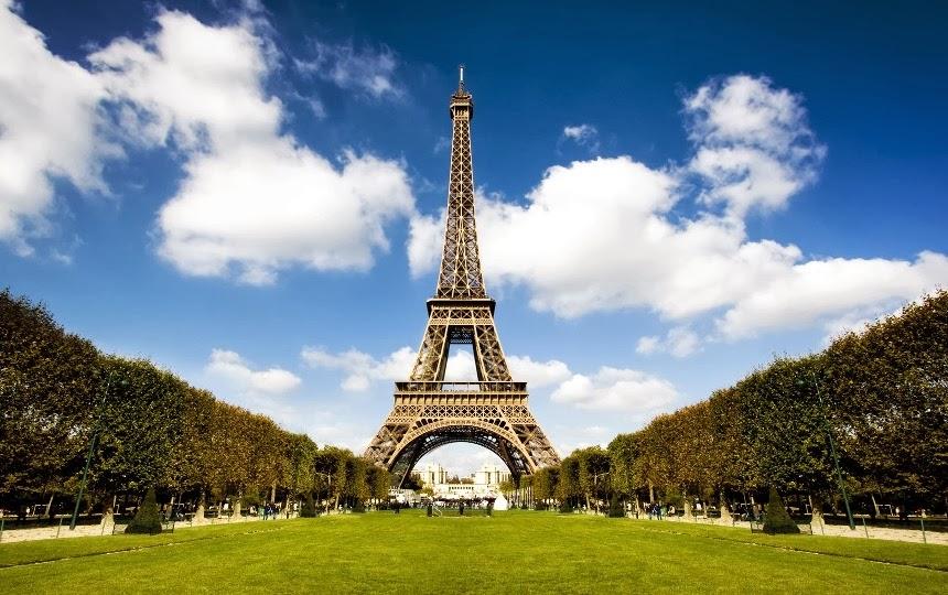 Top Torre Eiffel em Paris | França | Dicas da Europa IN74