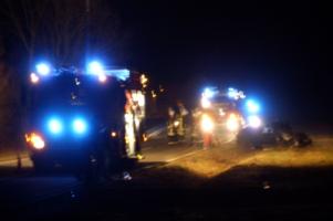 Aktuelle Einsätze der Feuerwehr Worbis