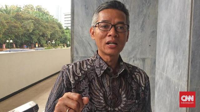 Catat! KPU: #2019GantiPresiden dan #Jokowi2Periode Bukan Kampanye