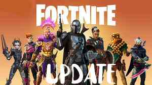 'Fortnite' Season 5: What Time It Starts and that we grasp From Teases