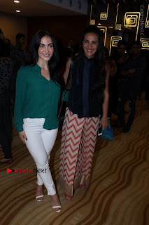 The Red Carpet Of The Special Screening Of Poorna  0016.JPG