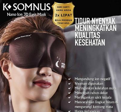 Jual K SOMNUS
