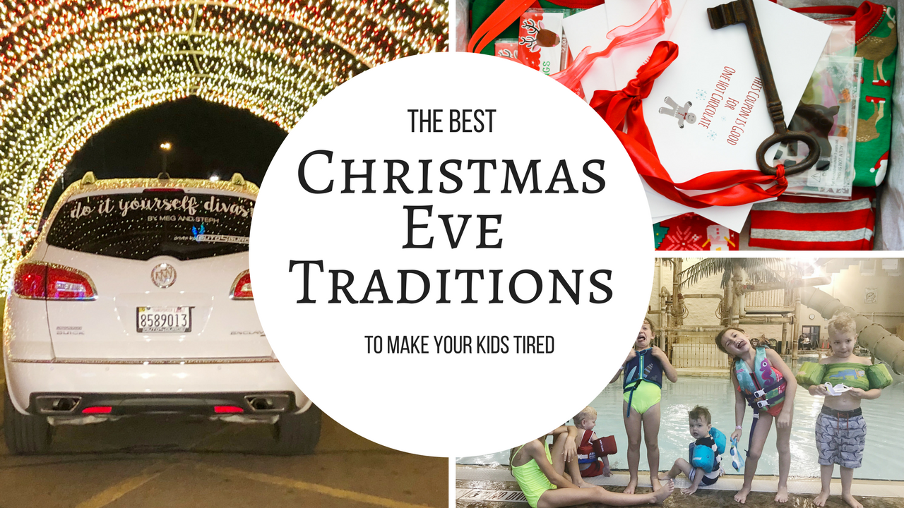 The Best Christmas Eve Traditions | DIY Divas | AutoSource