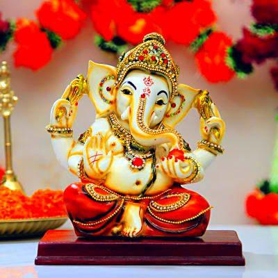 Sankashta Haranam Ganesh Ashtakam