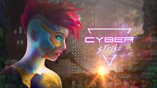 تحميل لعبة Cyber Strike اموال غير محدودة! للاندرويد