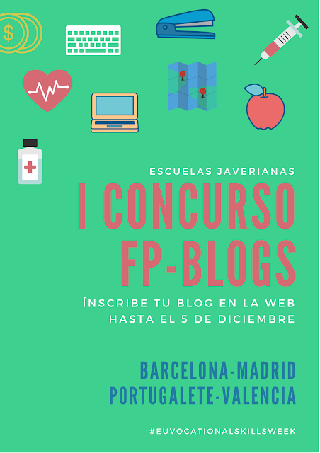I concurso fp-blogs