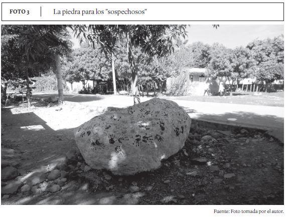hoyennoticia.com, La Mesa: 21 años de la primera masacre