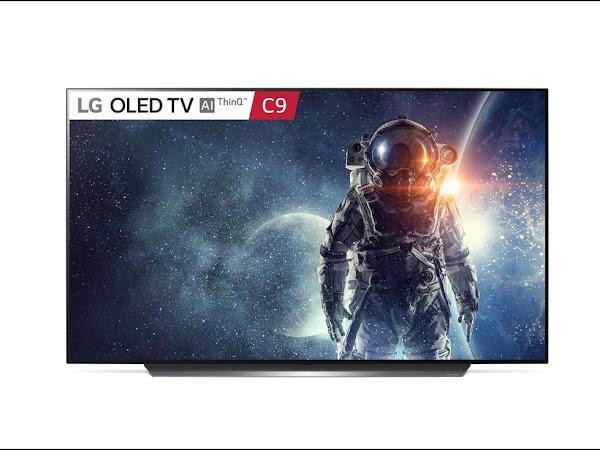 Kualitas Premium OLED TV LG Hadirkan Pengalaman Terbaik Menonton Televisi