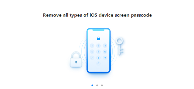4ukey Jailbreak Tool for Bypass Forgotten iPhone, iPad Passcode