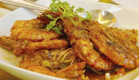 Prawn Patato Curry Odia Recipe (Chungudi Aloo Tarakari)