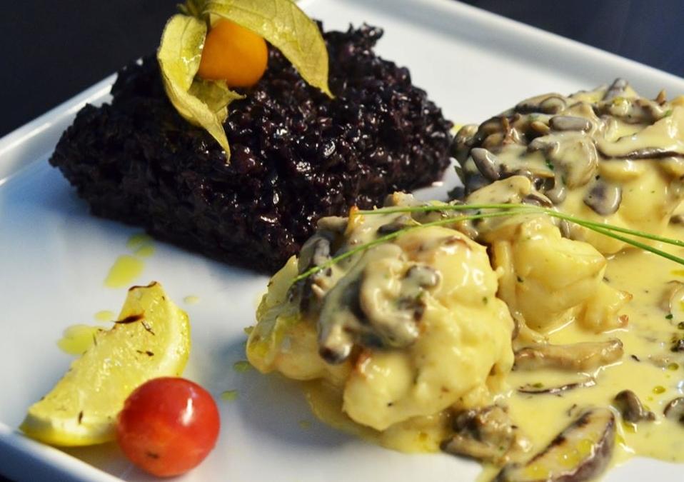 Onde comer em Fortaleza:  L'ô Restaurante