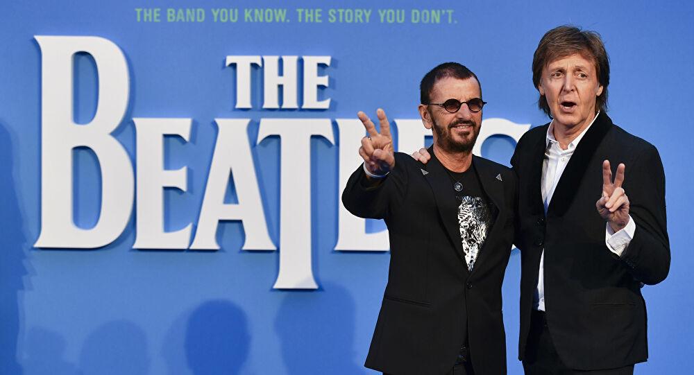 #RingoStarr celebrará sus 80 años transmitiendo un concierto con @PaulMcCartney