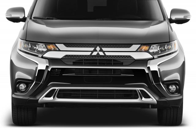 2020 Mitsubishi Outlander Review