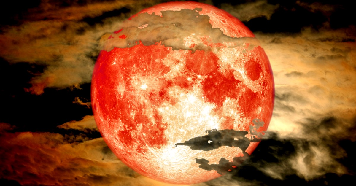 Full Moon 2020