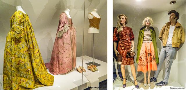 Museu da Moda, Bath, Inglaterra