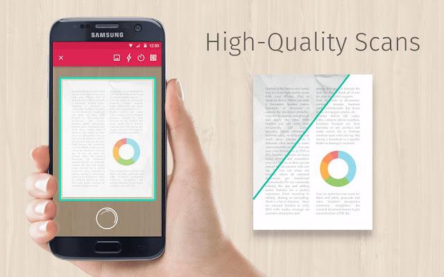 Aplicatie scanare documente,scaner documente