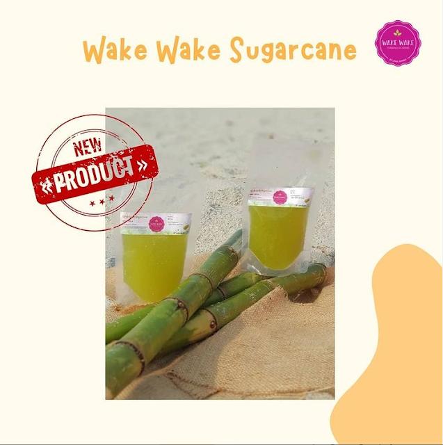 Wake Wake Sugarcrane