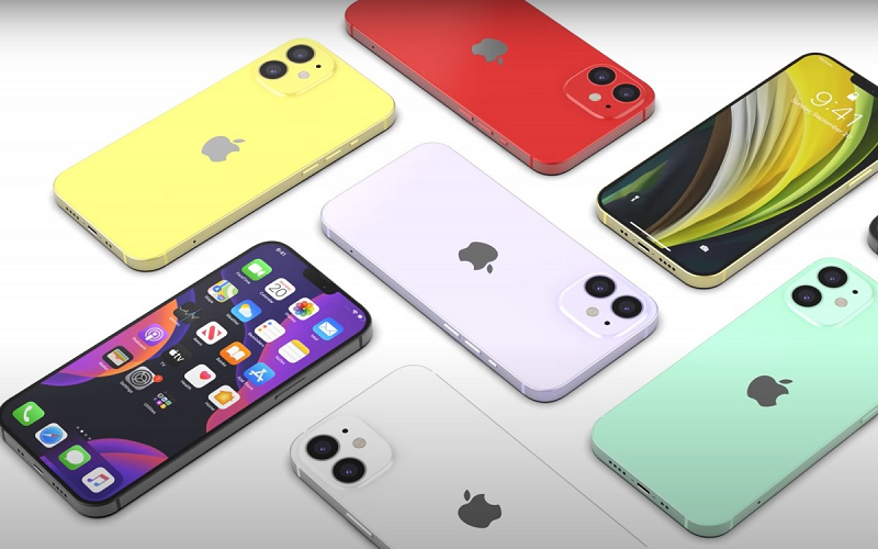 iPhone 12 series rumored pricing could go upwards USD 1,399 (around PHP 68K)