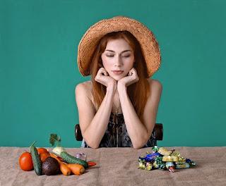 6 Kesalahan Saat Melakukan Diet Yang Sering Terjadi