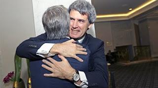 NUEVA YORK.- La justicia de Estados Unidos allanó el camino para que la Argentina regrese a los mercados financieros internacionales, coloque deuda para pagar los acuerdos con los holdouts y termine de sepultar el default de fines de 2001.