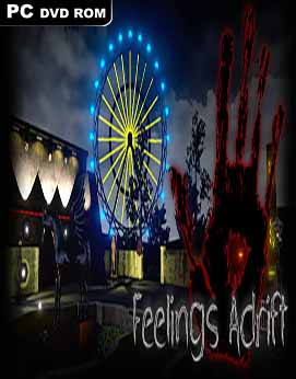 Feelings Adrift pc full iso español
